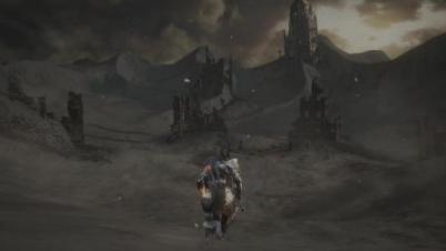 《黑暗之魂3》环印城DLC全BOSS战演示