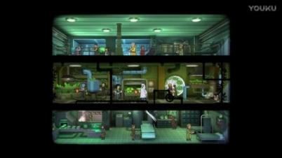 《辐射:避难所(Fallout Shelter)》游戏宣传视频