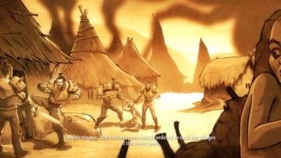 《阿修罗》恶魔之王CG宣传片
