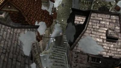 《星之海洋3》PS4版预告片