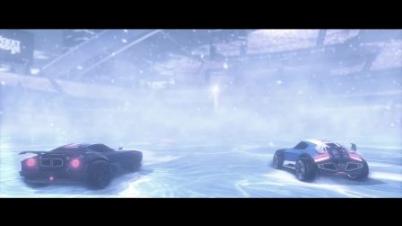 《火箭联盟》《速度与激情》主题包.mp4