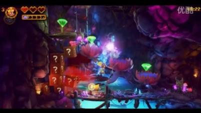 《拉德罗杰斯:世界1》上市预告片