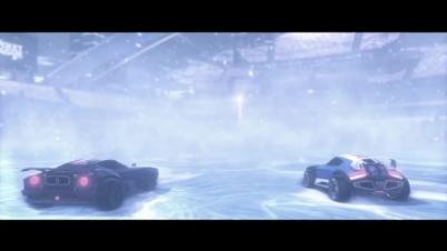 《火箭联盟》宿命DLC预告片