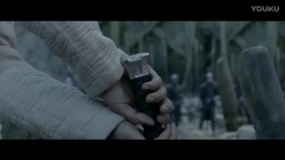 《亚瑟王:斗兽争霸》预告