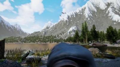 《狩猎模拟器》公布
