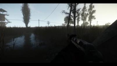 《潜行者》CryEngine宣传片1