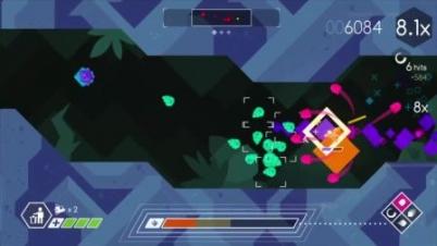 Switch《优雅爆机》发售预告片