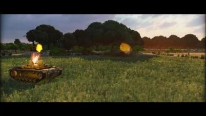 《钢铁之师:诺曼底44》新预告片