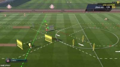 《FIFA 17》搞笑BUG合集