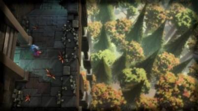 冒险游戏《失落的天神》正式宣布