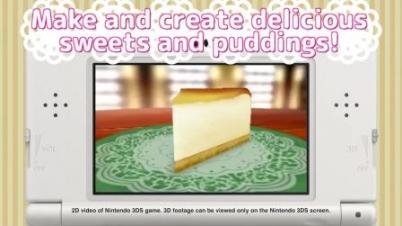 欧美3DS《料理妈妈》预告片