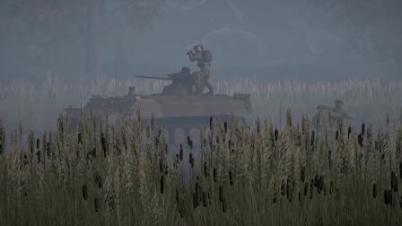 《战术小队》Alpha 9发布预告片
