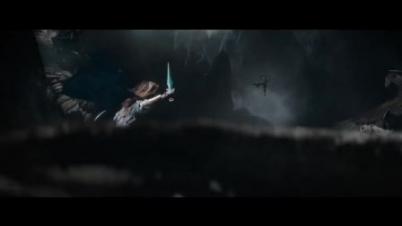《雷神3》首支预告片