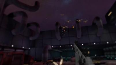 VR《毁灭机器大军VINDICTA》首部预告