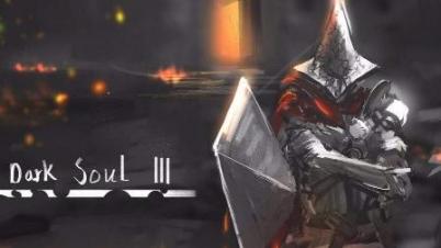 【洛尘】黑暗之魂3环城邪道剧情向攻略第一期 重返推土塔  (上)