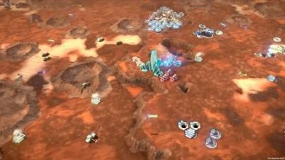 《外星贸易公司》新DLC预告