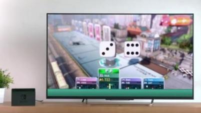 《地产大亨》switch宣传片