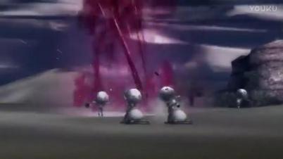 《怪物猎人:边境Z》联动《尼尔:机械纪元》