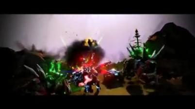 《光环战争2》Colony介绍