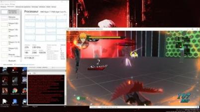RPCS3运行《死神:灵魂燃烧》
