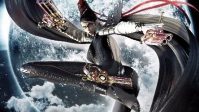【陈踏岚】《猎天使魔女》PC版娱乐实况 第三期mp4
