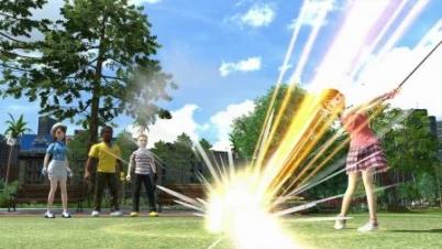 《新大众高尔夫》 发售宣传PV