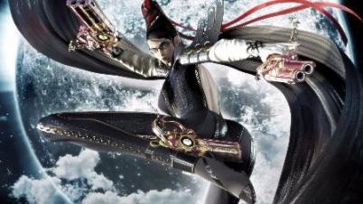 【陈踏岚】《猎天使魔女》PC版娱乐实况 第四期.mp4