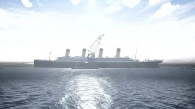 《泰坦尼克号:荣耀》试玩
