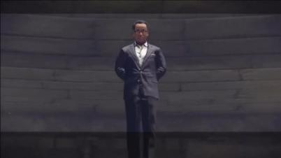 《尼尔:机械纪元》首个DLC演示 Boss竟是SE社长