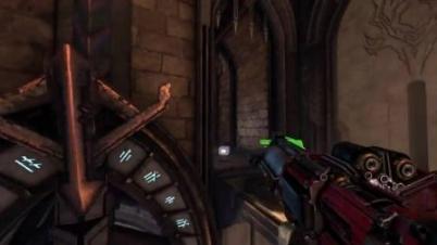 《雷神之锤:冠军》宣传片