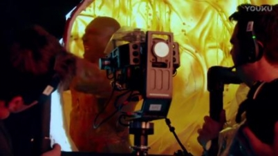 《银河护卫队2》幕后花絮