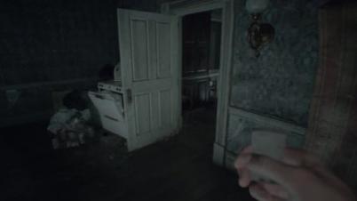 《生化危机7》DLC女儿们全结局视频