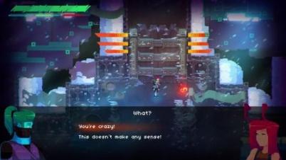 《幻影扳机》Alpha版游戏视频