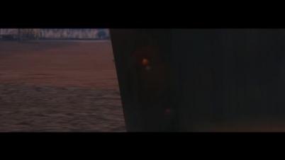 在《侠盗猎车5》中重建《荒野大镖客》地图
