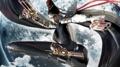 【陈踏岚】《猎天使魔女》PC版娱乐实况 第七期mp4