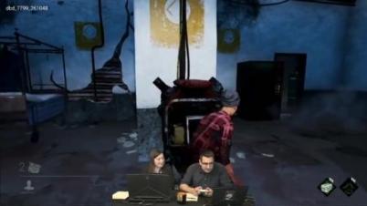 《黎明杀机》新地图演示