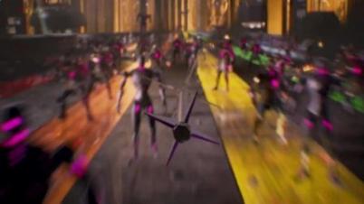 《漫画英雄VS卡普空:无限》发售日预告