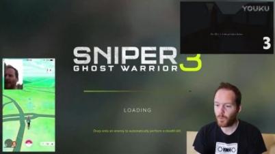 《狙击手:幽灵战士3》加载时你能干什么