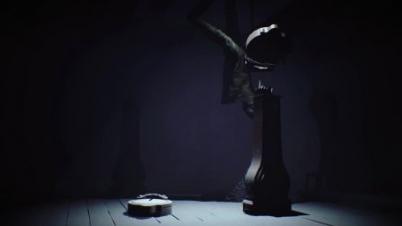 《小小梦魇》上市预告片