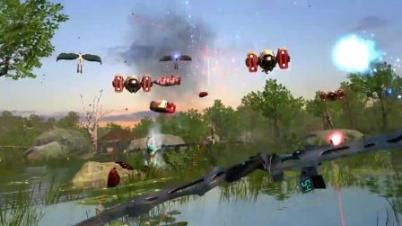 《英雄萨姆VR:最后的希望》更新新星球