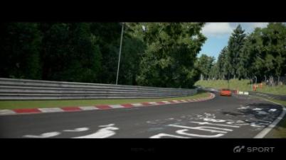 《GT Sport》保时捷宣传片