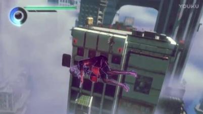 《重力眩晕2》联动尼尔实机演示