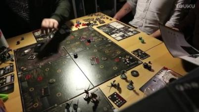 《黑暗之魂》桌游开箱