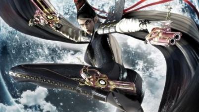 【陈踏岚】《猎天使魔女》PC版娱乐实况 第九期.mp4
