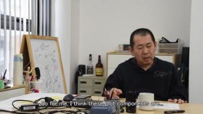 《莎木3》开发者日志