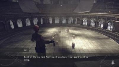 《尼尔:机械纪元》DLC 3C3C1D服装宣传片
