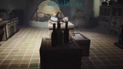 【小小噩梦】【小小梦魇】?新游开荒,过程十分!有趣!(2)