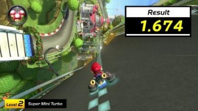 《马里奥赛车8豪华版》加速教程