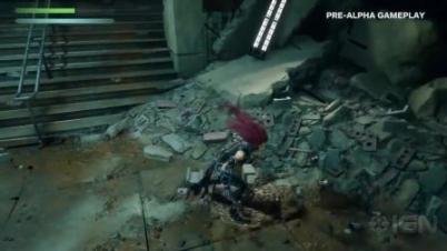 《暗黑血统3》12分钟实机视频