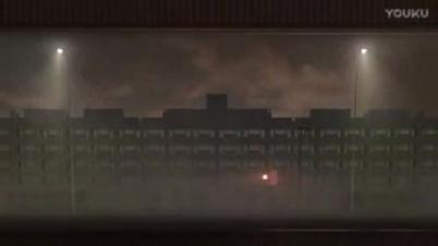 《伤物语》PSVR体验宣传片